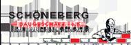 Schöneberg Baugeschäft e.K. Logo